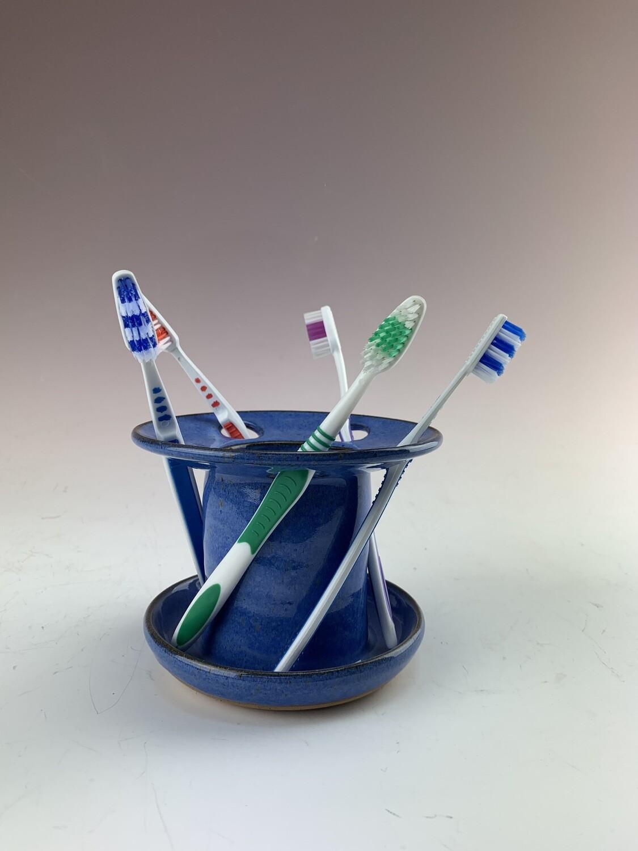 Toothbrush Holder/Sky