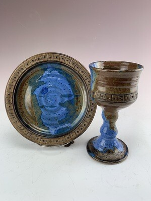 Communion Set 1/Earth & Sky