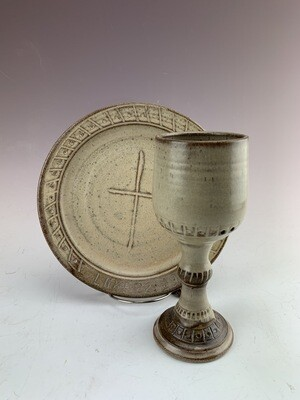 Communion Set 1/Sand