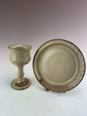 Communion Set 3/Sand