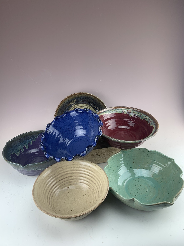 Serving Bowl/N Store