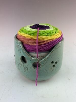 Yarn Bowl/Evelyn