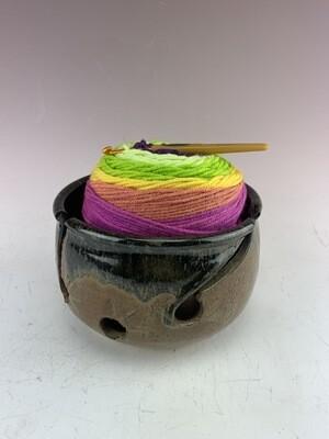 Yarn Bowl/Hannah