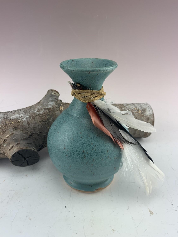 Cherokee Vase 75/Ben