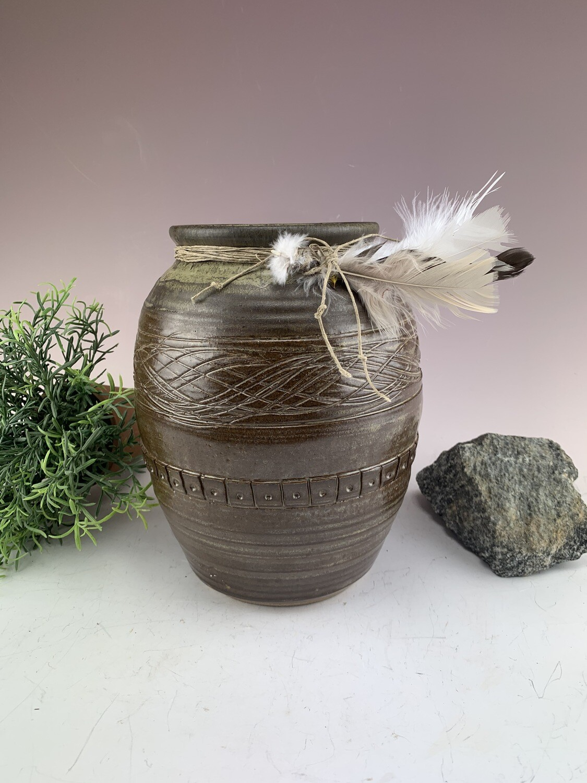 Cherokee Jar/Mounatin
