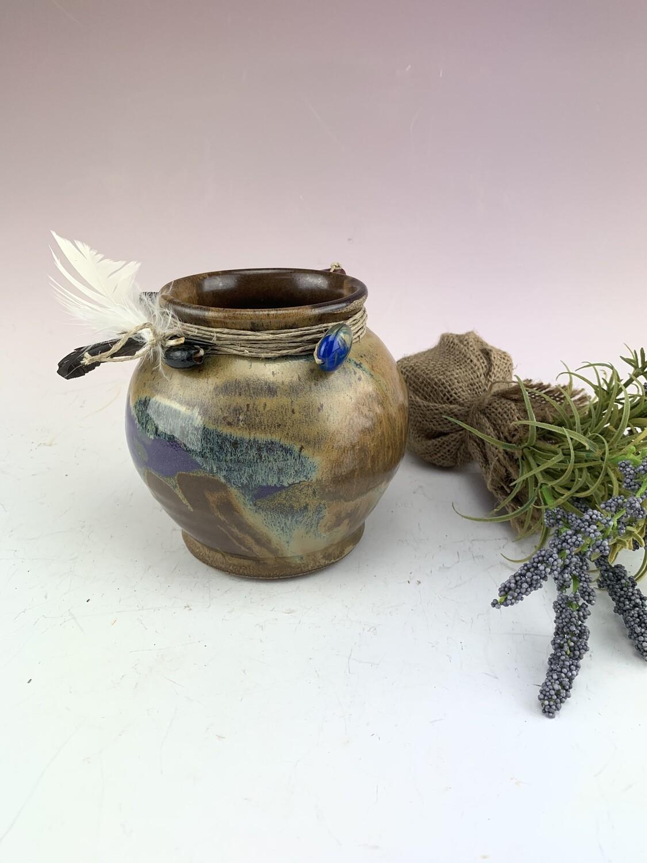Cherokee Vase 65/Lana Gran