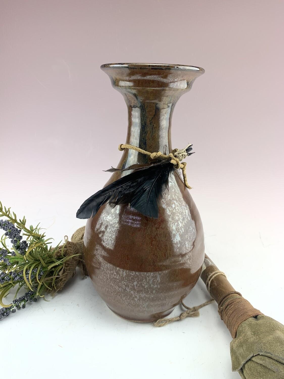 Cherokee Vase 125/Hannah