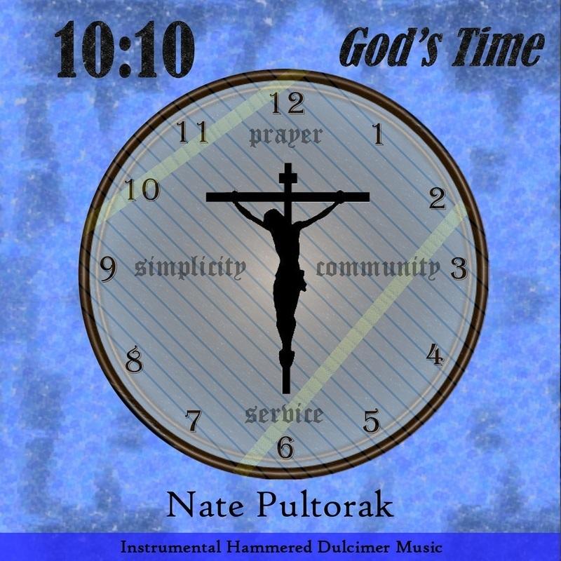 10:10: God's Time