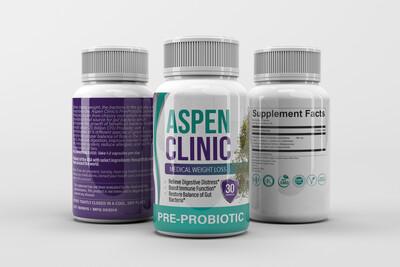 Pre-Probiotic