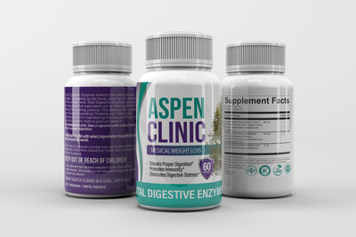 Total Digestive Enzymes