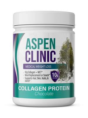 Collagen Protein (Chocolate, Vanilla, Unflavored)