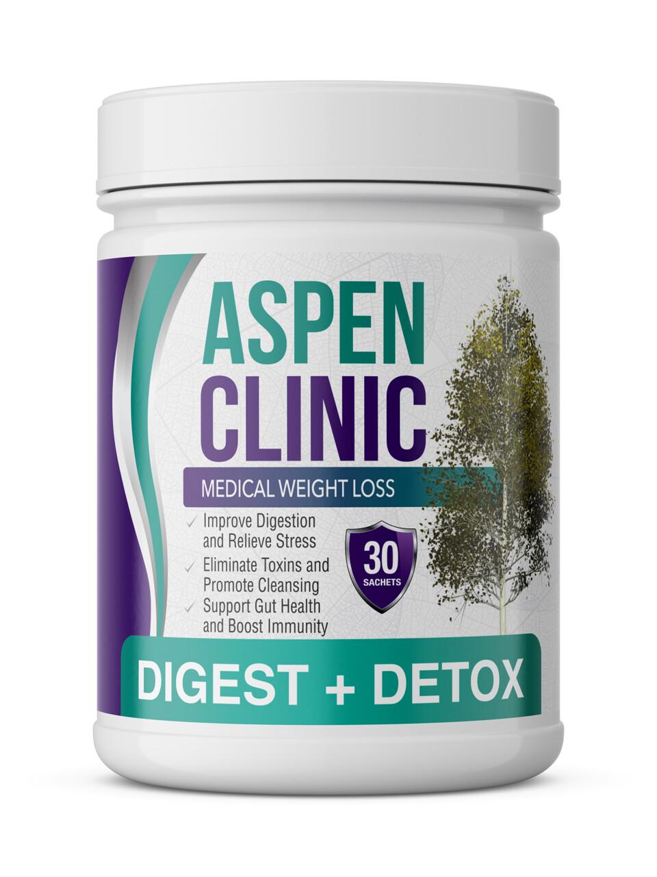 Digest+Detox Pack