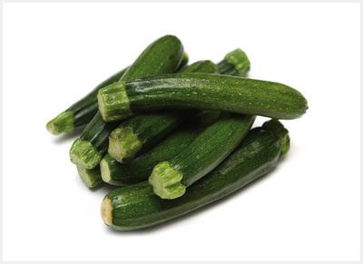 Zucchini Mini