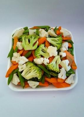 Verduras para Escabeche