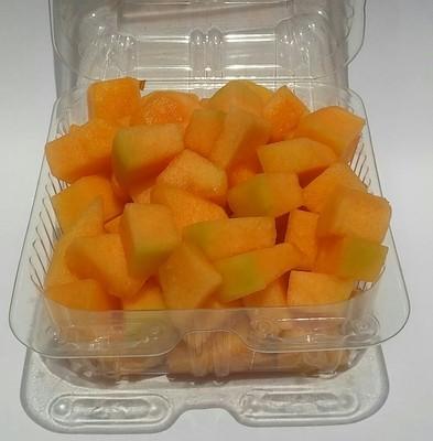 8 onz. De Melon.