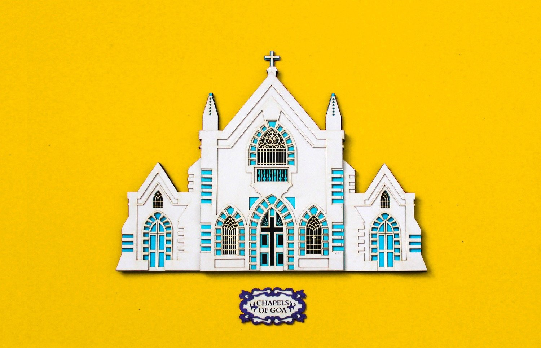 Chapel at Patto_Yellow