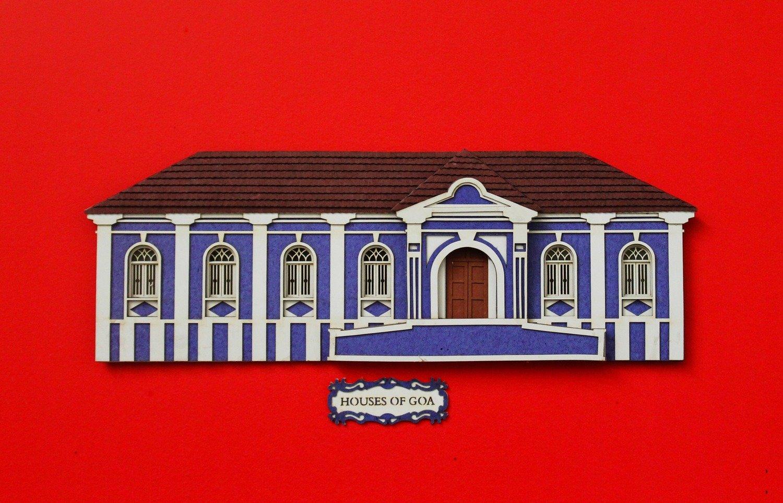 House in Anjuna