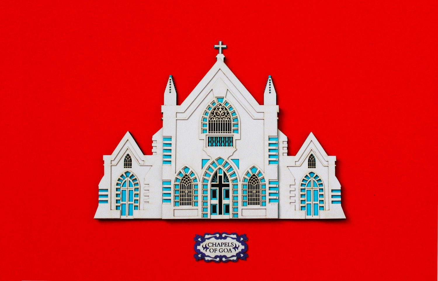 Chapel at Patto_Red