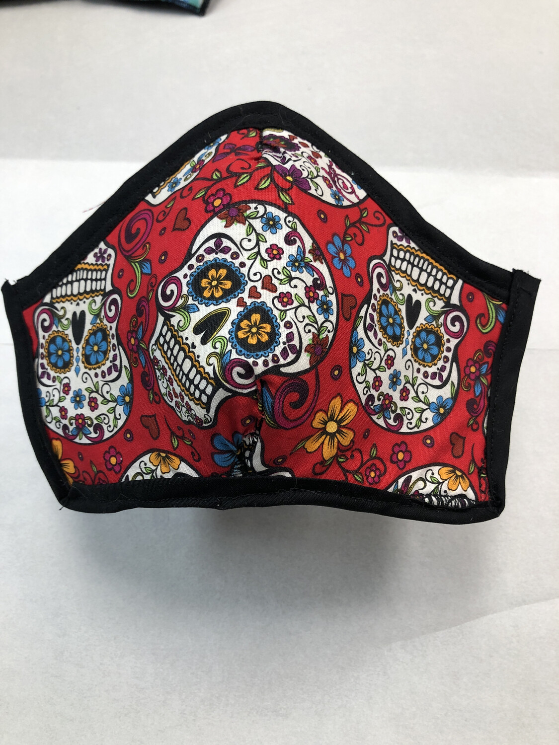 Sugar Skull Double Thick Filtering