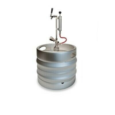 Keg Pump Party Dispenser