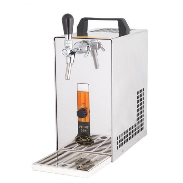Lindr 20K Draught Dispenser