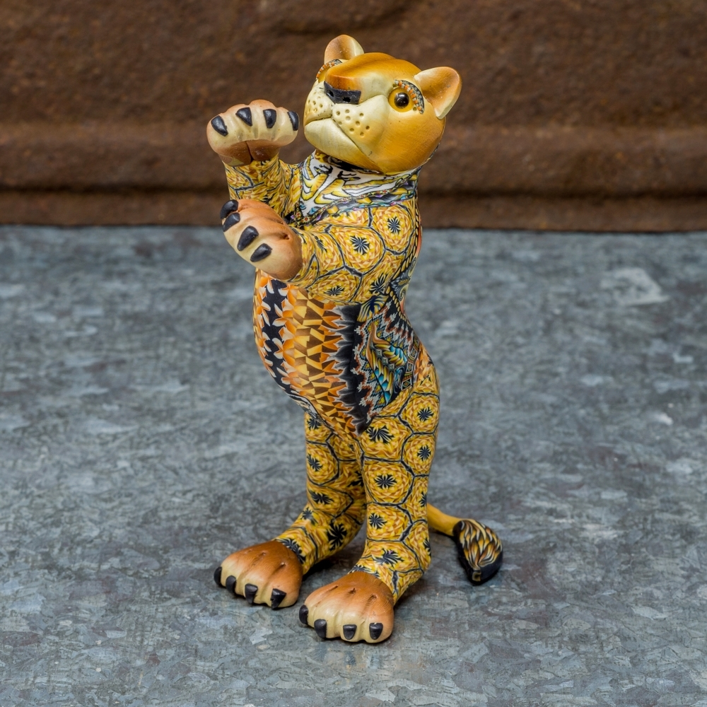 FimoCreations - Lion Cub SG190018