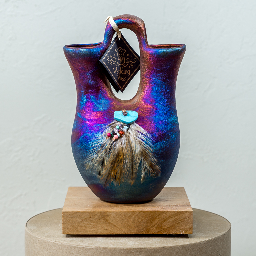 Raku Pottery SG200053