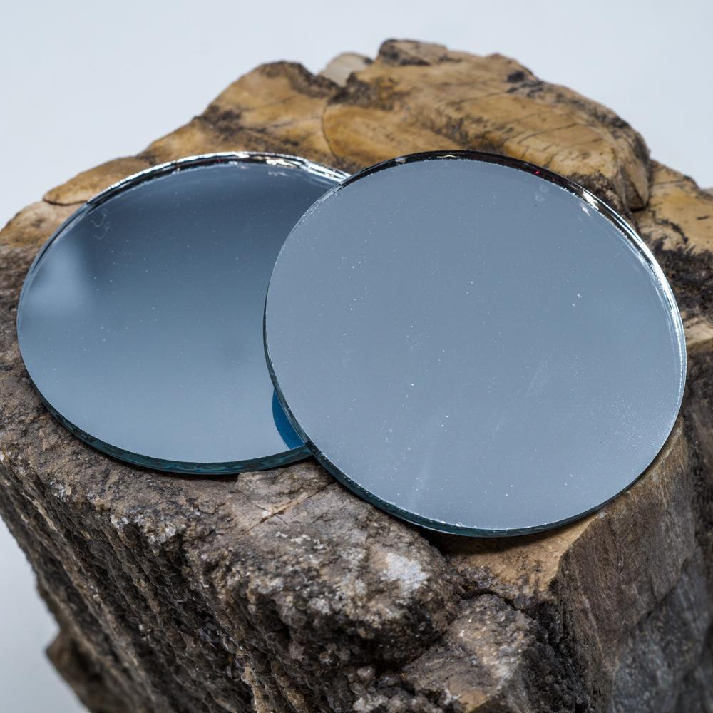 Round Glass Mirror TP200022