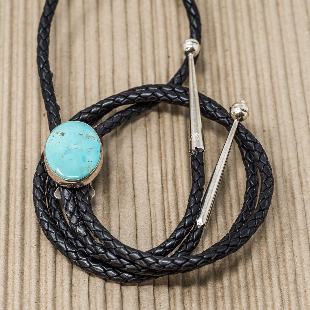 Royston Turquoise Bolo JE200082