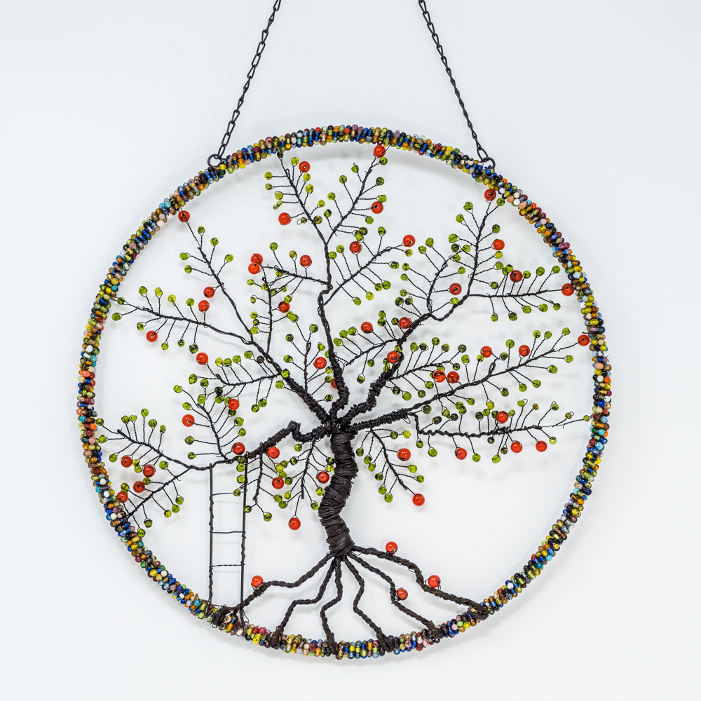 Beaded Tree of Life SG200090
