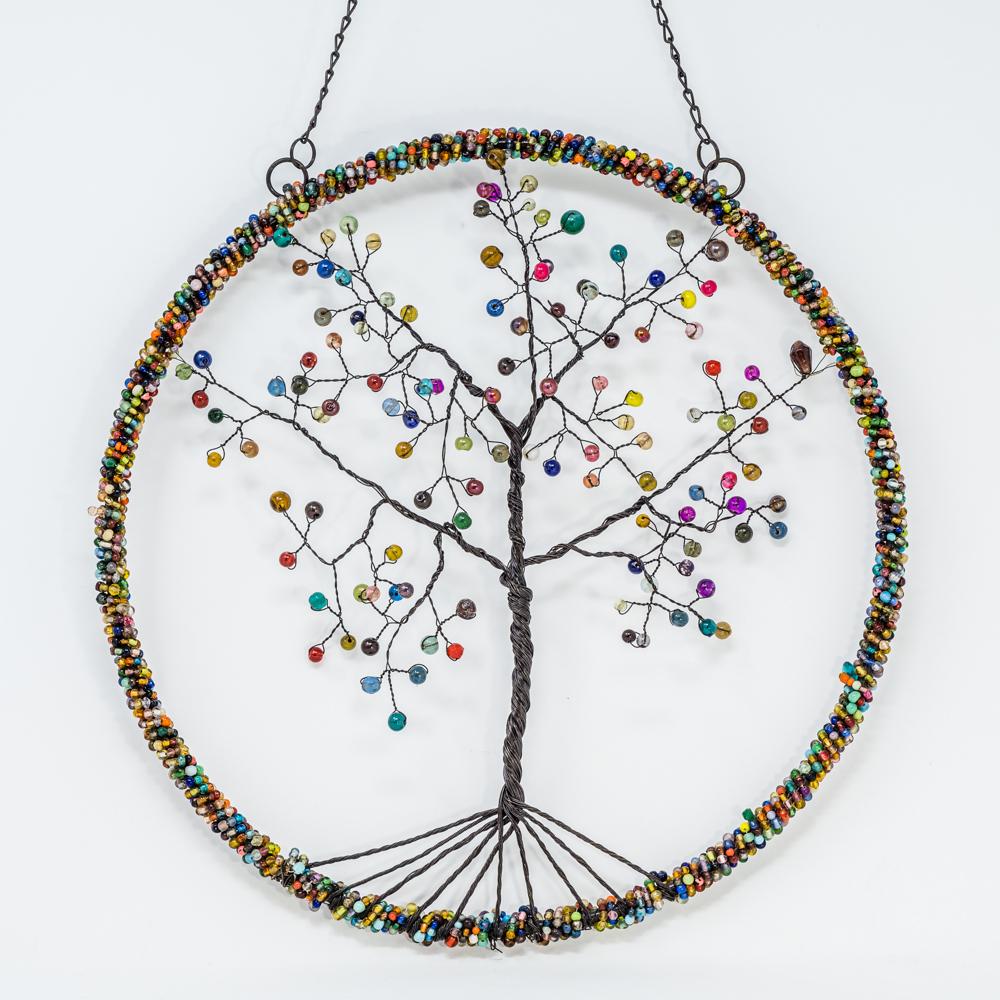 Beaded Tree of Life SG200089