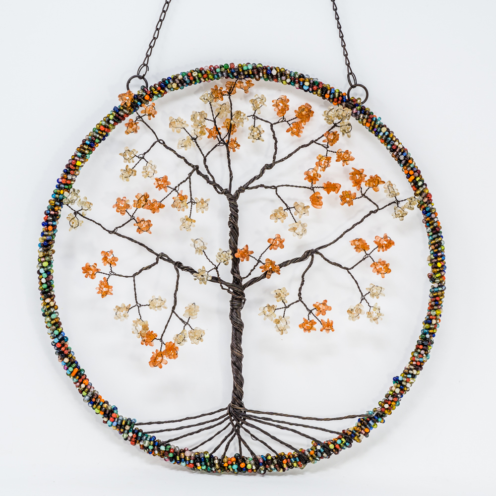 Beaded Tree of Life SG200093