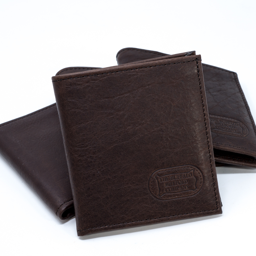 The Buffalo Billfold Company - Wallet GA200023