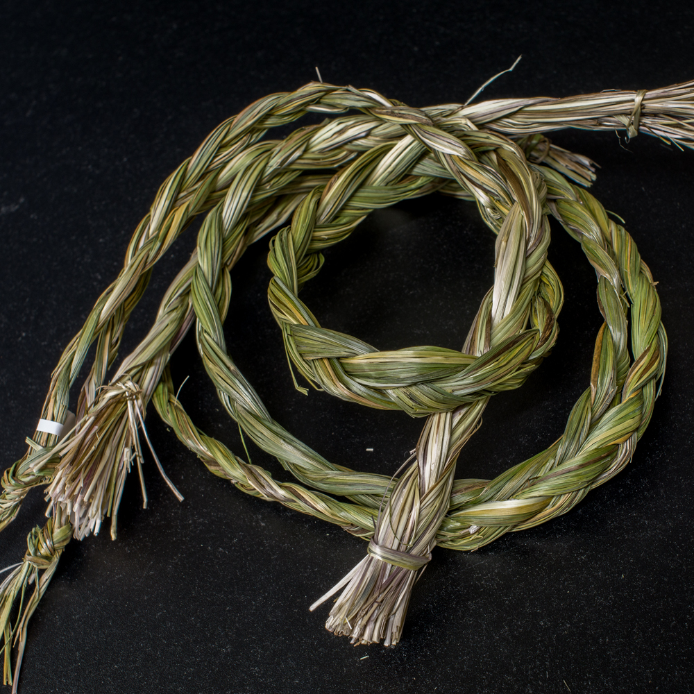 Sweet Grass Braid TP200024