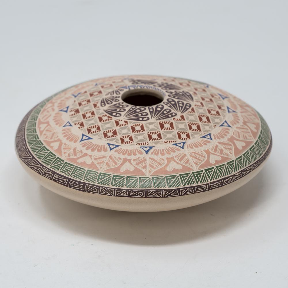 Mata Ortiz Pottery: Dreams