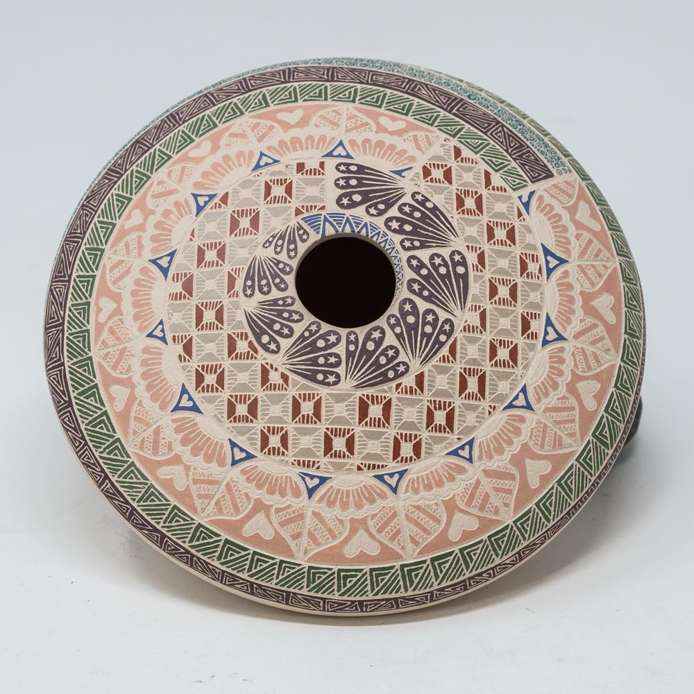 Mata Ortiz Pottery: Dreams SO200019