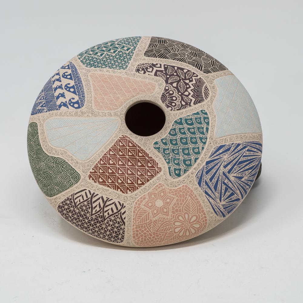 Mata Ortiz Pottery: Dimensions