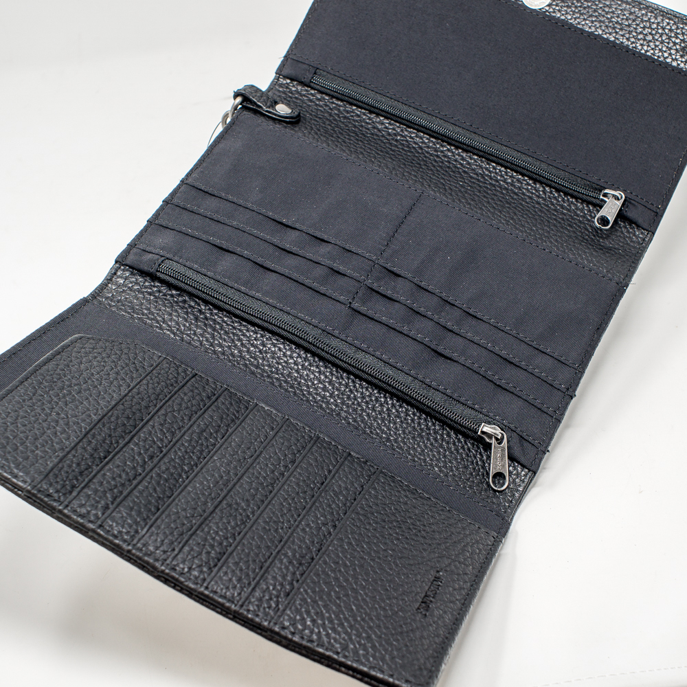 Pendleton Trifold Smartphone Wallet/Clutch