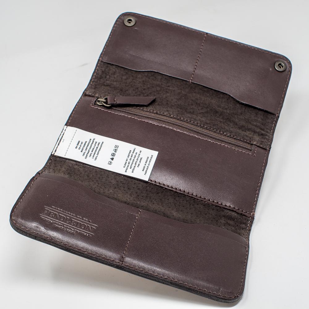 Pendleton Trade Wallet