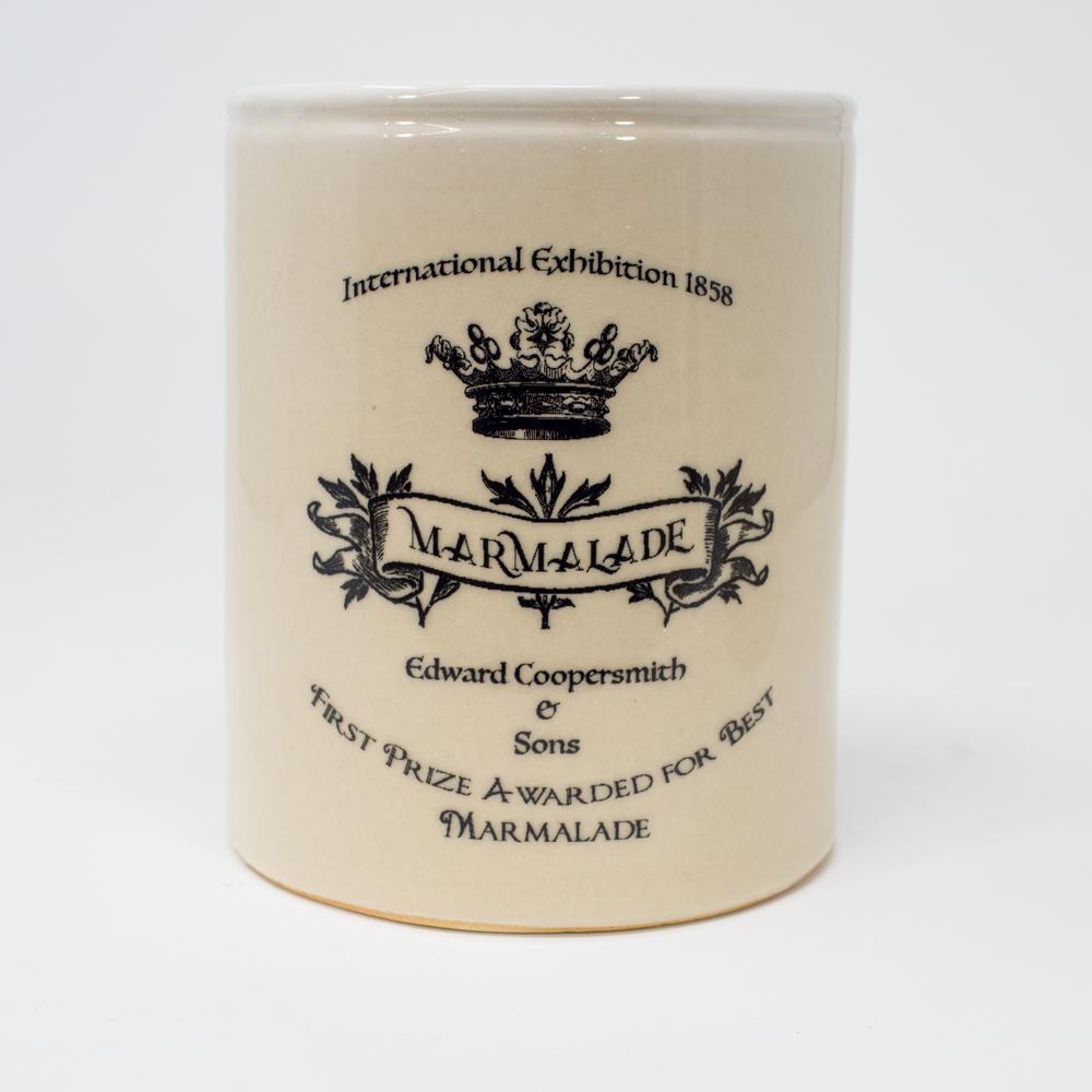 Vintage-Inspired Marmalade Crock SG200158