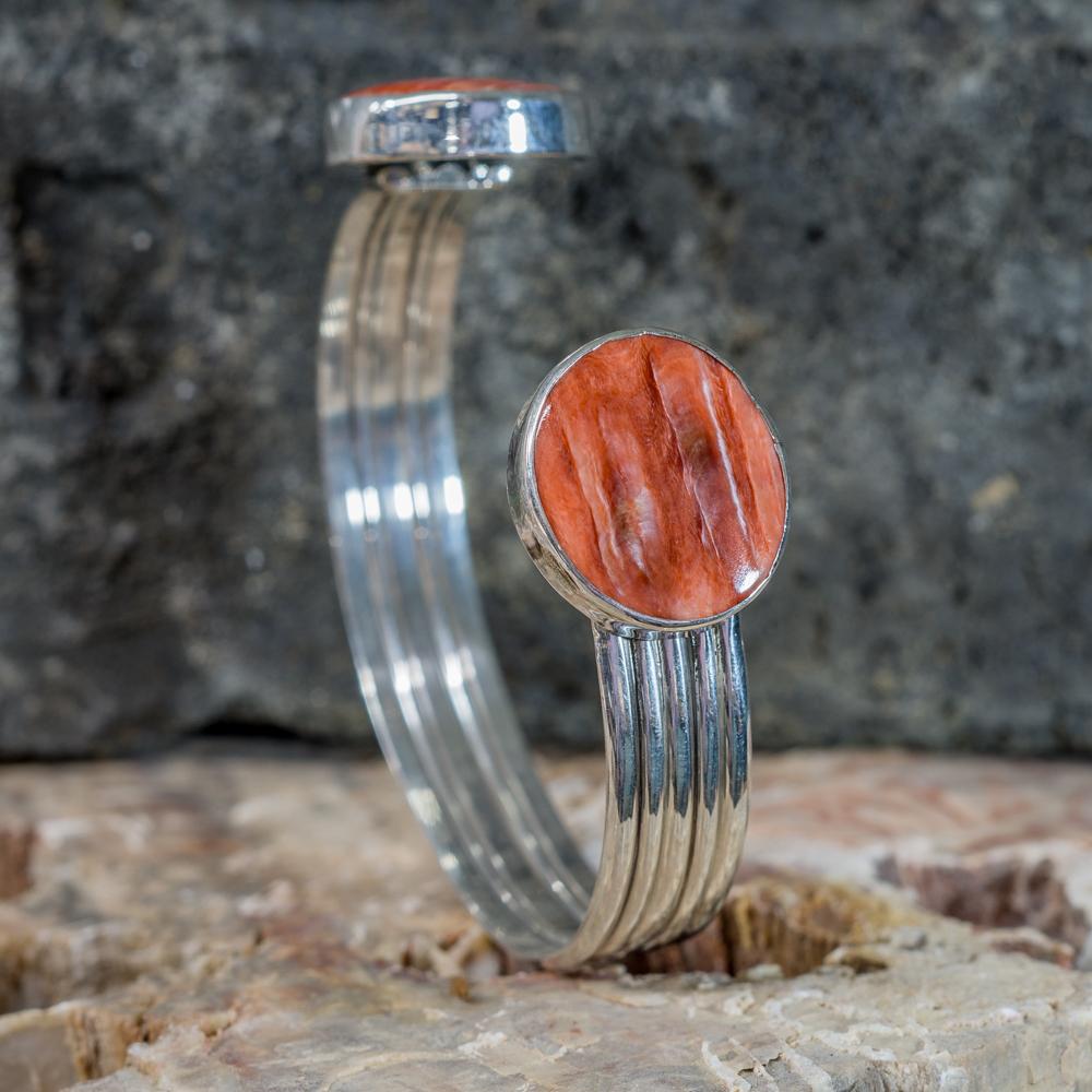 Spiny Oyster Bracelet