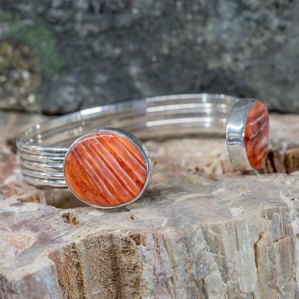 Spiny Oyster Bracelet JE200271