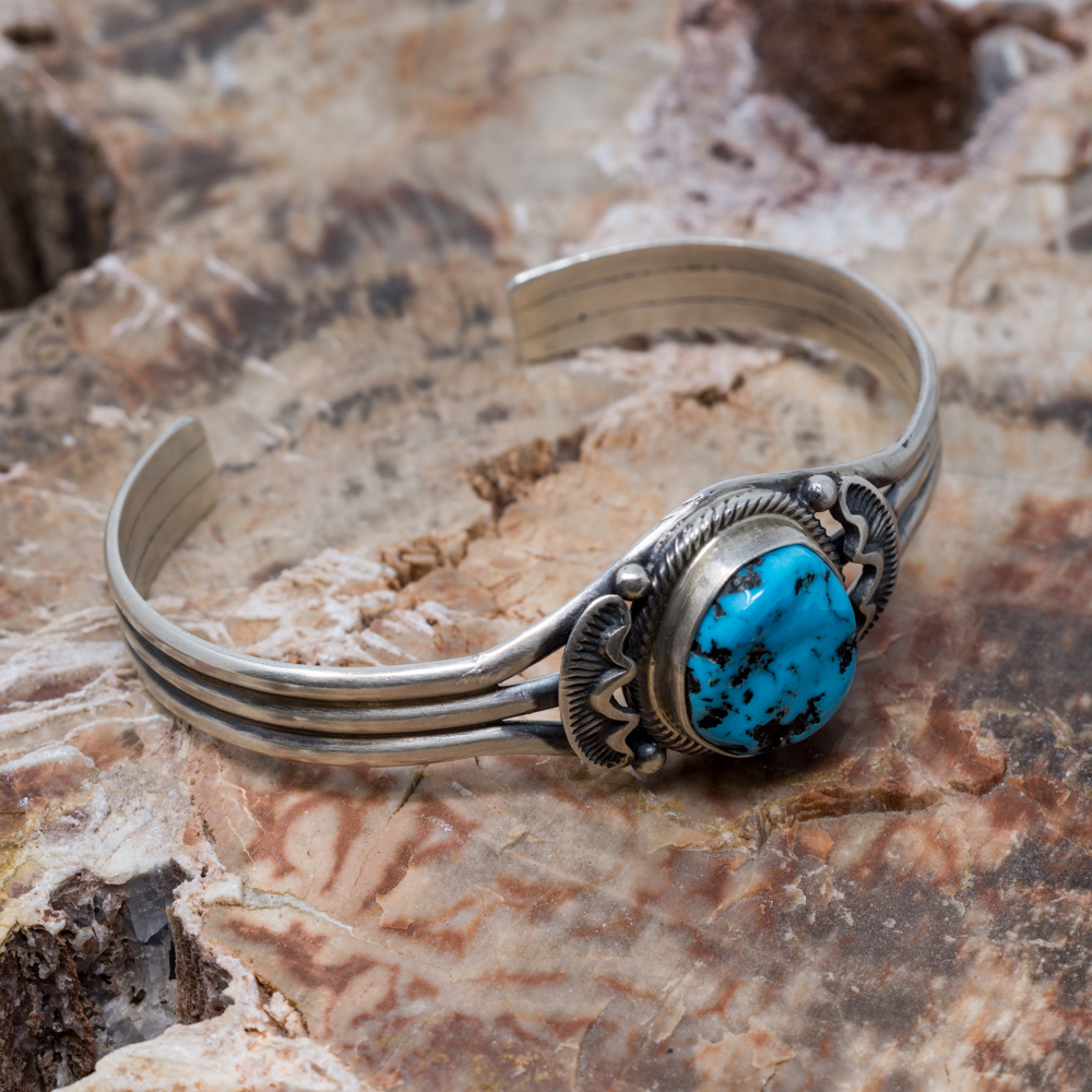 Sleeping Beauty Turquoise Bracelet SB200108