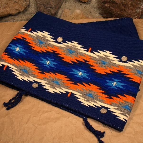 Rare Navajo Kilt by Gerard Begay