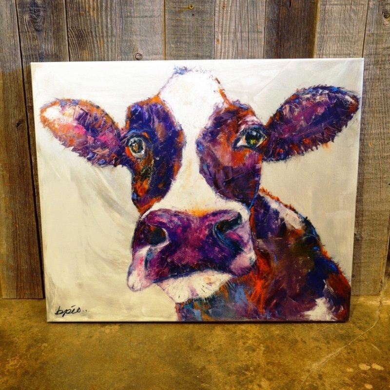 "Brenda Peo Artwork ""Whome"" SG170076"