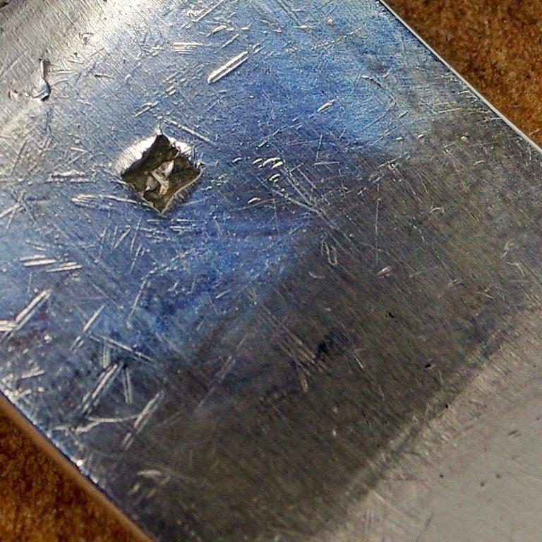 Sterling Silver Turquoise Bracelet