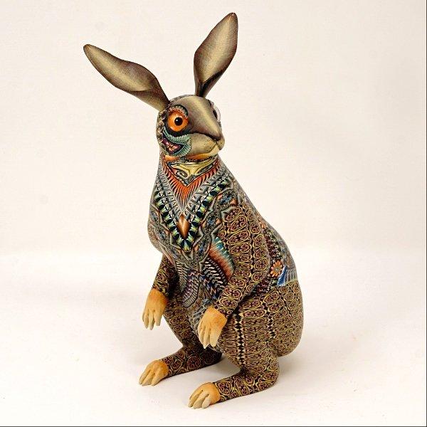 FimoCreations - Papa Rabbit SG170160