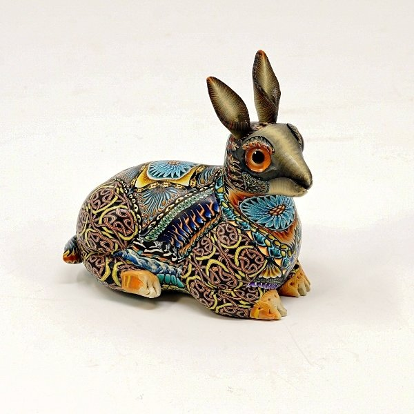 FimoCreations - Baby Rabbit SG170159