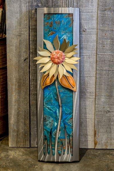 Greg Gowen Wall Art Panel SG180097