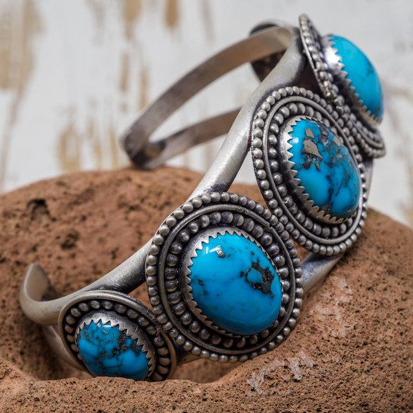 Sleeping Beauty Bracelet SB180009